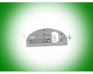 Игольная пластина для устройств (окантователей)