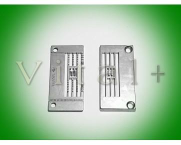 Игольная пластина 3108133 Тайвань для распошивалок Yamato VF-2200, 2300, VCU2700, 2730