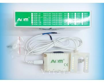 Светильник для швейной машины AOM-12U, подкова
