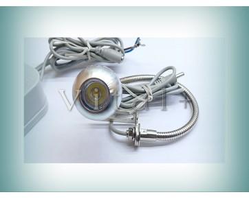 Светильник для швейной машины LED100A повышенной мощности