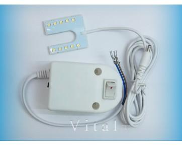 Светильник для швейной машины OBST-10U, подкова