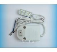 Светильник для швейной машины WY-10B LED