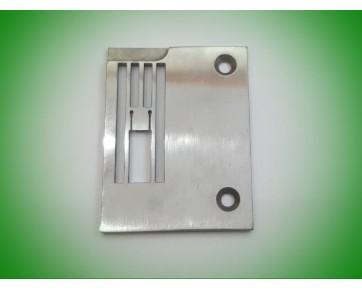 Игольная пластина для промышленных швейных машин Minerva