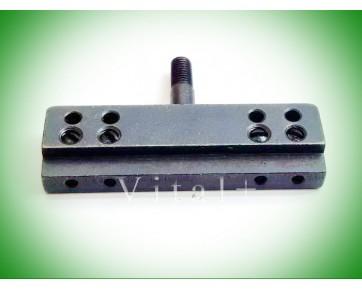 Иглодержатель 311-46301 1/4x1x1/4 (6.4x25.4x6.4mm) для Juki MH-1410D