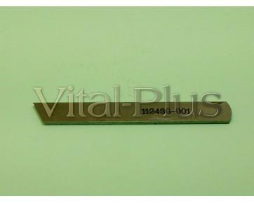 Нож  нижний 112436-001 (155193-001)