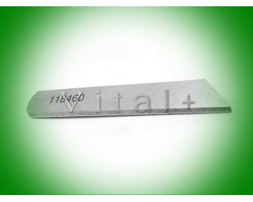 Нож нижний118-46003