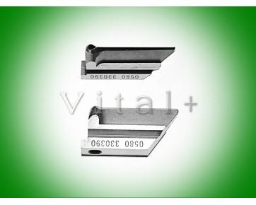 Нож петельный 058-330390