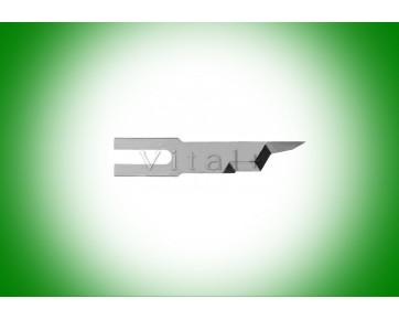 Нож неподвижный246-2553
