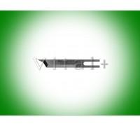 Нож 164-16109 верхний для швейных машин JUKIAPW 192