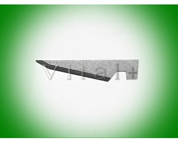 Нож 166-07608-B2