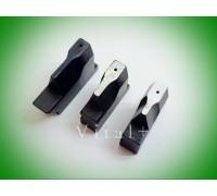 Колодка ножа 320-63109, 320-63307, 320-63406 для петельной машины JUKI MEB 3200
