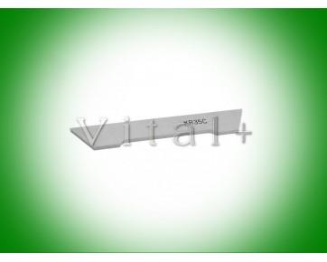 Нож нижний KR35C
