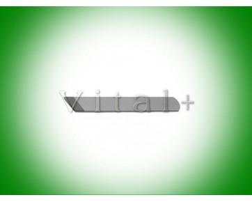 Нож нижний победитовый CT270-113/1, 207015-2-00