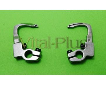 Петлитель 129-68855. Китай для швейной машины Juki MS-1190