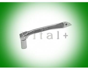 Петлитель 19-525, Китай для4-х игольной швейной машиныдвойного цепного стежкаKansai Special RX-9800, DX-9900