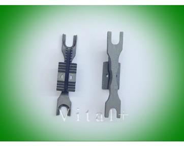 Двигатель ткани 91-047574-04х4.8,  91-047574-04х6.4, Тайвань