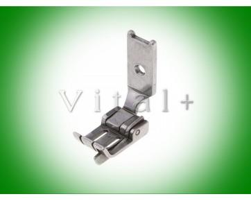 Лапка P112B (S570) с ограничителем для 2-х игольных машин