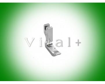 Лапка P31C для вшивания молнии и кедера правая