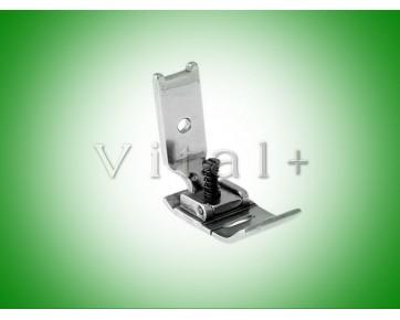 Лапка 503818 зигзаг, с регулировкой наклона подошвы