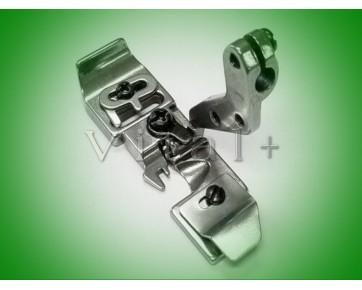 Лапка для оверлока P101-4, (P101/F374) для настрачивания тесьмы