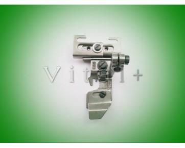 Лапка оверлочная P103-4 для вшивания резинки