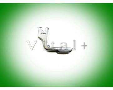 Лапка P50M для сборки ткани снизу, шаг 2,0 мм