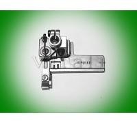 Лапка P2117 на распошивалку 6,4 мм для окантовки под улитку