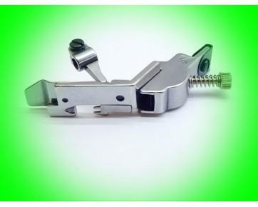 Лапка 274018 на 4-х ниточный оверлок для настрачивания резинки с растяжением, серия F
