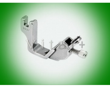 Лапка для A227, (S537) для пристрачивания резинки, ch