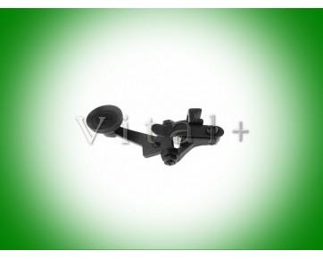 Лапка ролик 12264 диаметр ролика 22,2 мм