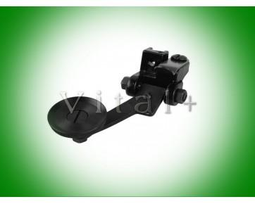Лапка ролик 12267 диаметрролика 28,6 мм