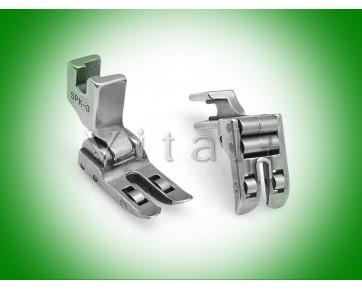 Лапка-ролик SPK-3 для тяжелых материалов и кожи