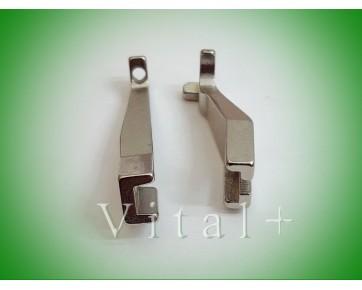 Комплект лапок 151851-001/151852-001 для молний и под устройства