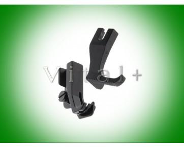 Комплект лапок 601-3S/6013RG 1/4 для отделочной строчки