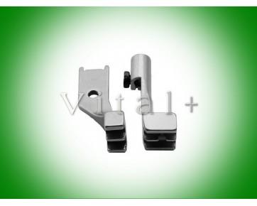 Комплект лапок 151588-001/183027-001 для вшивания канта