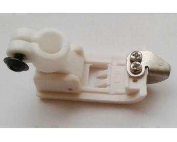 Лапка PF-60 на распошивалку 6,4 мм тефлоновая