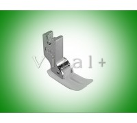 Лапка T35W стандартная тефлоновая 12,5 мм Китай