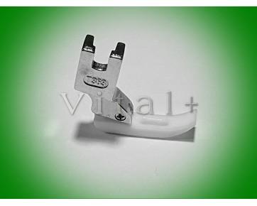 Лапка T363 змеечная тефлоновая, Китай