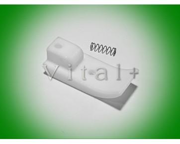 Подошва T69RB правая тефлоновая для канта Китай