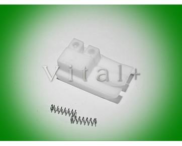 Подошва TCR-B тефлоновая правосторонняя для лапки TCR Китай