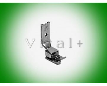 Лапка 521Z зигзаг с ограничителем  (8 мм)