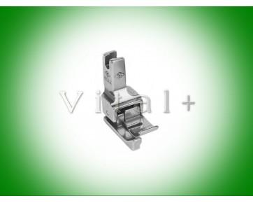 Лапка 652LZ зигзаг с ограничителем 7 мм