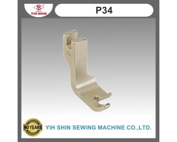 Лапка P34 для приспособлений  7 мм