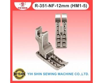 Лапка-ролик R-351-NF (HM1-5)