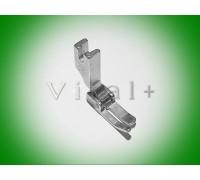 ЛапкаP27 узкая для беспосадочных швейных машин, Китай