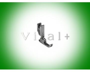 Лапка змеечная узкая центральная P363-NF, YS