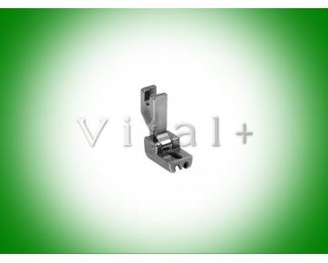 Лапка для вшивания потайной молнии S518-NF, YS
