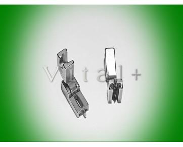 Лапка для вшивания потайной молнии S518N-NF/YS