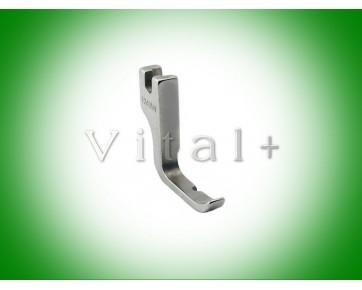 Лапка для молний P311N узкая правая