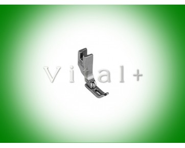 Лапка P946 (121946) для молний, ширина лапки 7 мм
